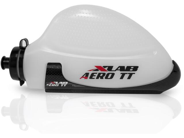 XLAB Aero TT Carbon System nawadniający, white